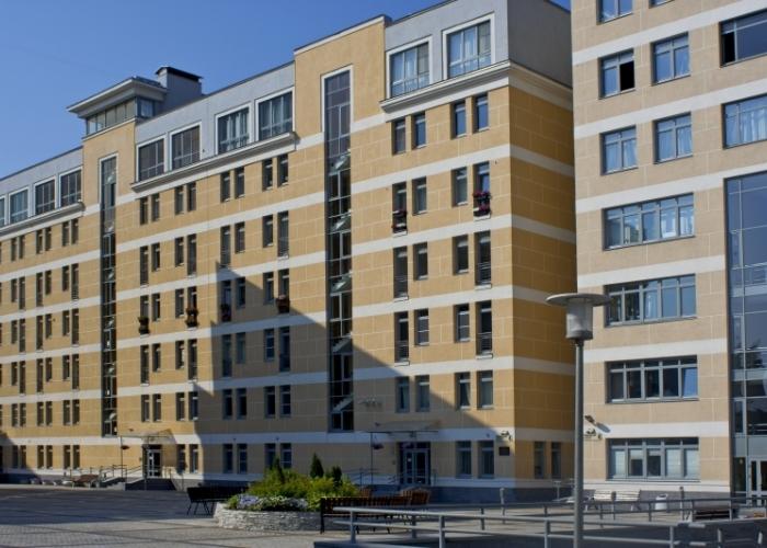 Офисные помещения Волховский переулок помещение для фирмы Сходненская